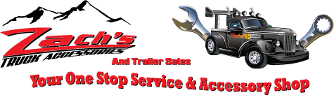 zachs truck accessories and trailer sales