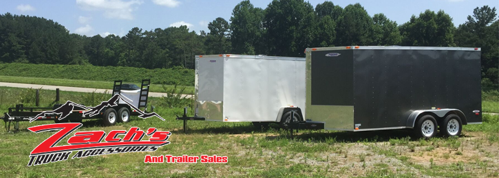 Trailer Sales and Repair