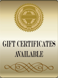 gift certificates at zachs truck accessories